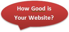 How Good is your Website?