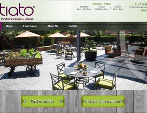 Tiato Kitchen+Venue