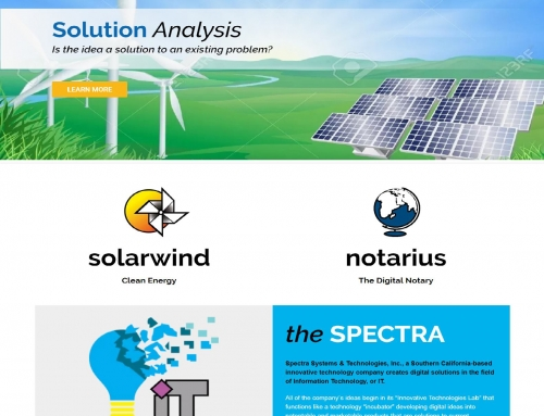 Spectra Systems Inc.