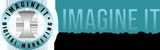 Imagine IT – Digital Marketing : Web Design : SEO Logo