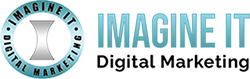 Imagine IT – Digital Marketing : Web Design : SEO Logo