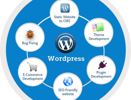Top 10 Reasons to use Worpdress as your Website Platform